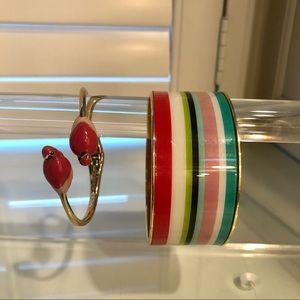 Kate Spade bracelet bundle
